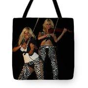 Fiddlers Tote Bag