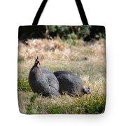 Field Guinea Tote Bag