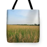 Field Of Beauty Tote Bag