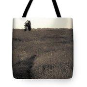 Field Ways Tote Bag
