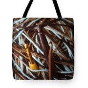 Fierce Hook Tote Bag