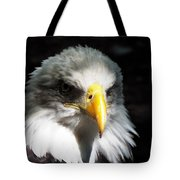 Fierce Pride Tote Bag