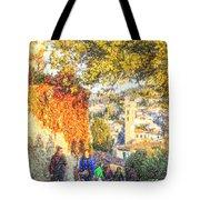 Fiesole Tote Bag
