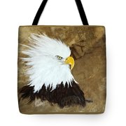 Fiesty  Tote Bag