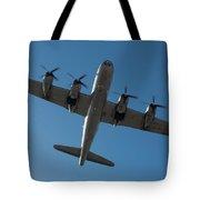 Fifi Overhead Tote Bag