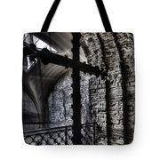 Fifteenth Century Cross Tote Bag