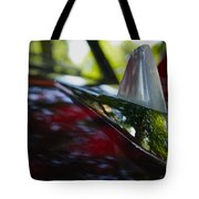 Fifty Champion Studebaker Tote Bag