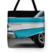 Fifty-seven Tote Bag
