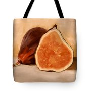 Figs Tote Bag