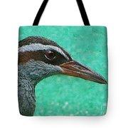 Fijinan Bird 2 Tote Bag