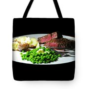 Filet Mignon Tote Bag