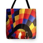 Fill 'er Up - 7248 Tote Bag