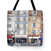 Filles Du Soleil  Tote Bag by Danielle  Perry