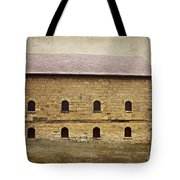 Filley Stone Barn South Side Tote Bag