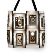 Film Camera Proofs 4 Tote Bag