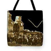 Film Homage Rouben Mamoulian  Ida Lupino  The Gay Desperado 2 1936 San Xavier Tucson Tote Bag