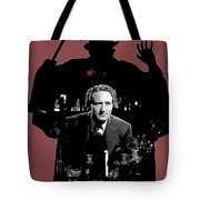 Film Homage Spencer Tracy Dr. Jekyll And Mr. Hyde 1941-2014 Tote Bag