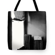 Film Noir Allan Ladd Laird Cregar This Gun For Hire 1942 Interior Antlers Hotel Victor Colordo 1971 Tote Bag
