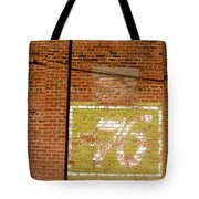 Film Noir Edward G. Robinson Barbara Stanwyck Billy Wilder Double Indemnity 1944 Market Florence Az  Tote Bag