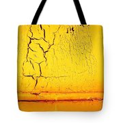 Film Noir Richard Erdman Dick Powell Cry Danger 1951 1930's Trailer Casa Grande Arizona 2004 Tote Bag