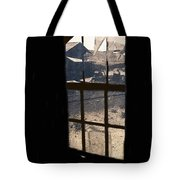 Film Noir William Wellman Gregory Peck Yellow Sky 1948 1 Ghost Town Shakespeare Nm 1971 Tote Bag
