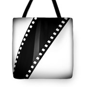 Film Strip Tote Bag by Tim Hester