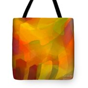 Filtered Tote Bag by ME Kozdron