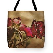 Final Chapter Tote Bag