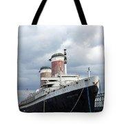Final Destination - United States Liner Tote Bag