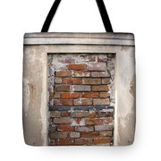 Final Resting Place Tote Bag by Beth Vincent