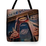 Finals Madness 2014 Tote Bag