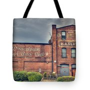 Find Your Coals Tote Bag