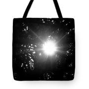 Finding Hope Tote Bag
