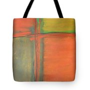 Finding My Path Tote Bag