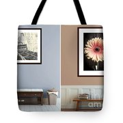 Fine Art Photography In The Home Tote Bag