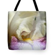 Finest China Floral Tote Bag