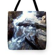 Finlay Park Waterfall Tote Bag