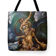 Finsurrection Wip Tote Bag