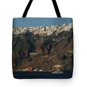 Fira Tote Bag
