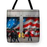 Fire Company 10 Tote Bag