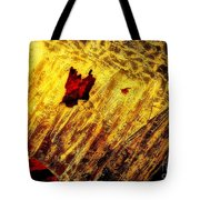 Fire Of The Frost Tote Bag