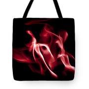Firedragon Tote Bag