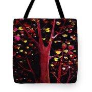 Firefly Dream Tote Bag