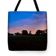 Firefly Fields Tote Bag