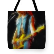 Firehouse-gc3a-fractal Tote Bag