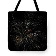 Fireworks 16 Tote Bag