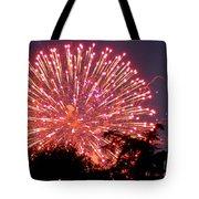Fireworks 2014  1 Tote Bag