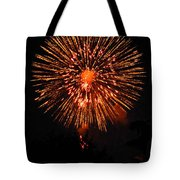 Fireworks 2014  13 Tote Bag