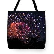Fireworks 2014  3 Tote Bag
