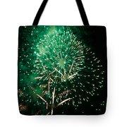 10223 Alstervergnuegen Fireworks 2013 Tote Bag